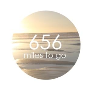 656-miles