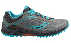 Hello, new Saucony trail shoes.